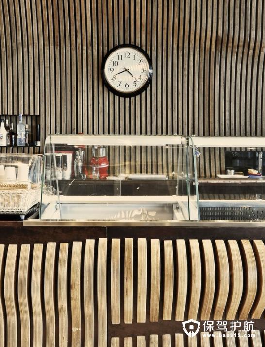 咖啡馆室内装饰