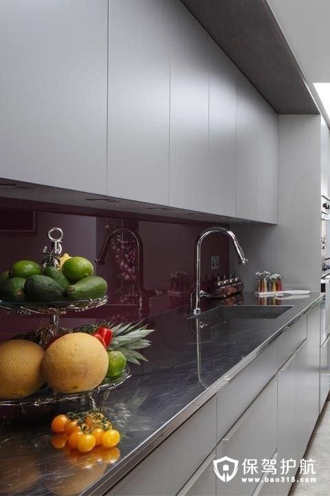看起来十分诱人的7间色彩缤纷的厨房