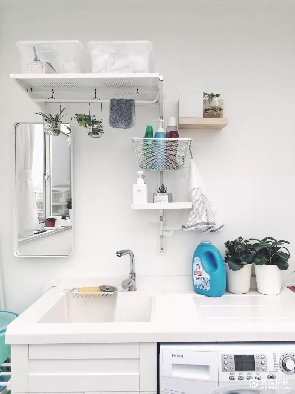 卫生间盥洗池