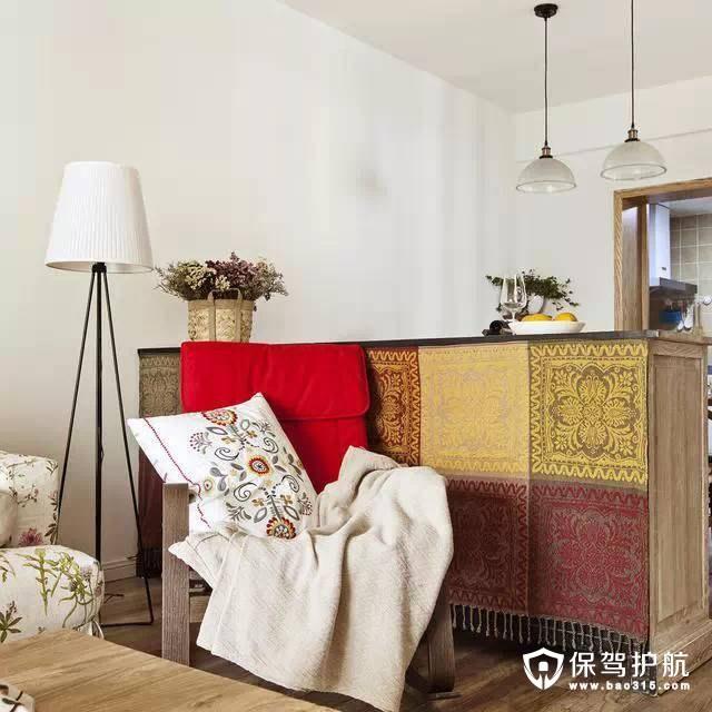 客厅海绵摇椅