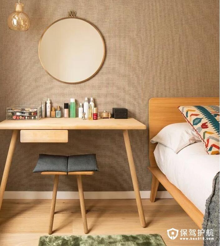 有质感的卧室设计