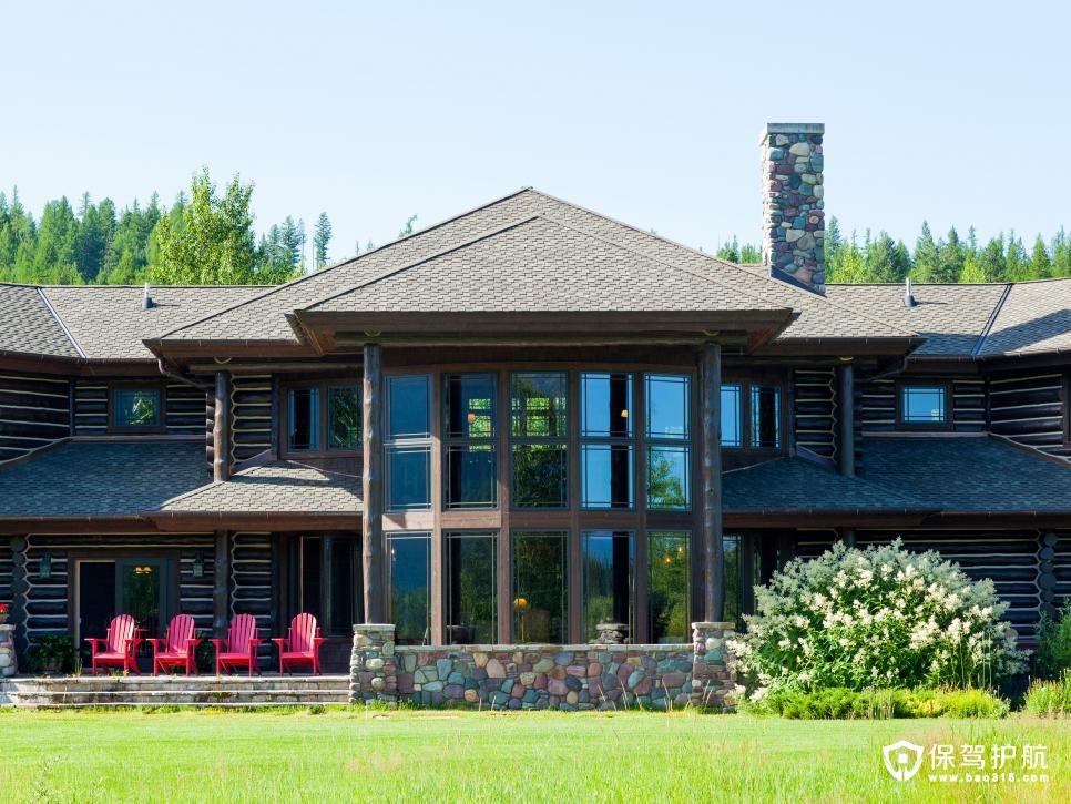 6种流行的建筑家居风格