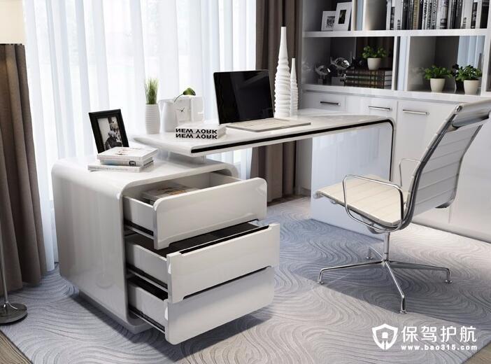开学季办公家用书桌椅选购推荐