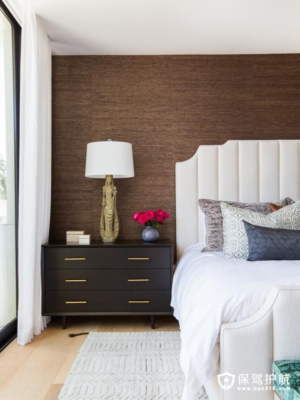 五种有助你晚间睡眠的卧室装修