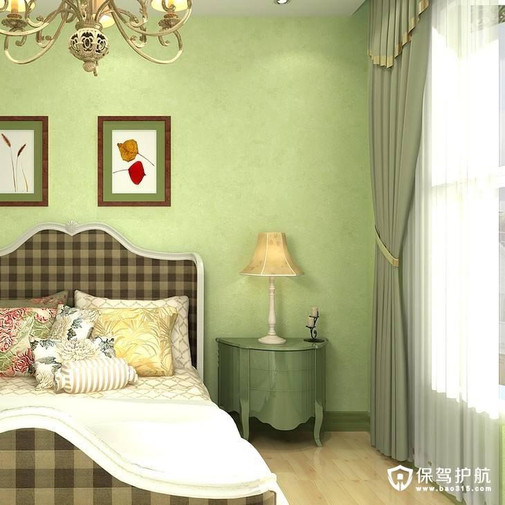 主卧室的最佳颜色