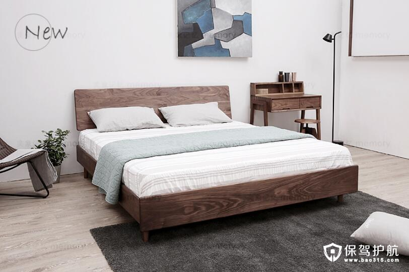 你想要买的不同风格卧室家具精选都在这了