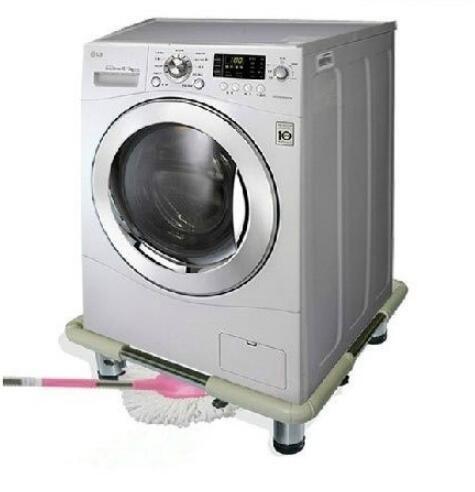 洗衣机垫高