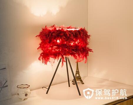 把艺术装进生活 家居建材灯饰灯具推荐