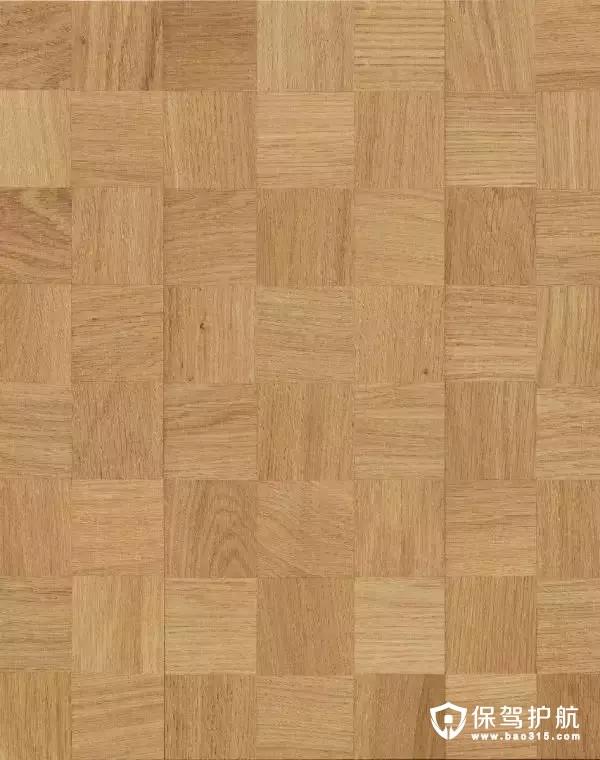 棋盘拼地板铺法