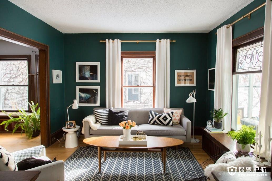 如何在10分钟内让您的家居软装饰看起来好十倍