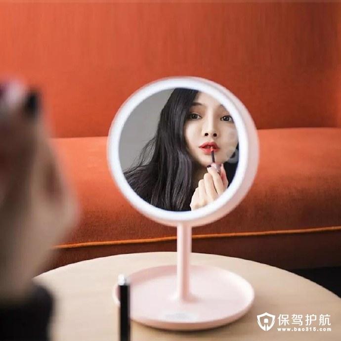 创意家居摆件饰品化妆镜