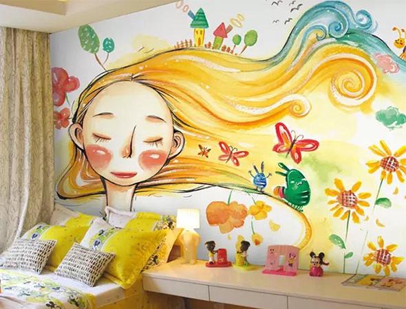 未来宝宝的房间这样布置 灰色星空系儿童房居室布置