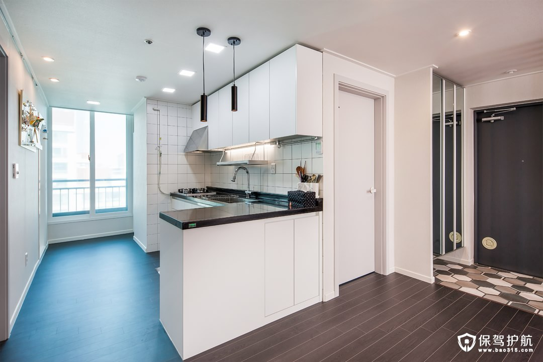 公寓软装设计效果图