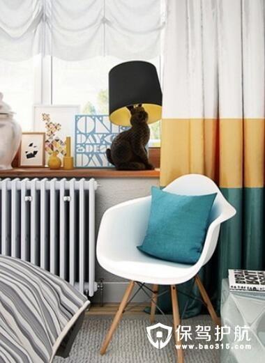 卧室休闲椅