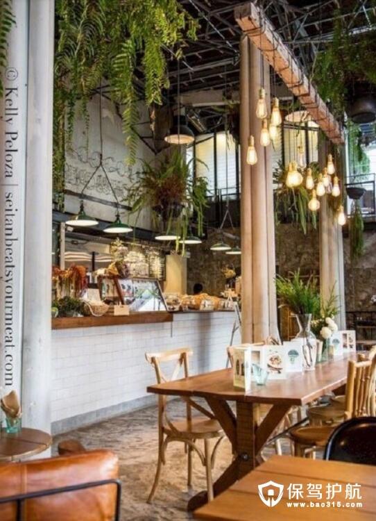 咖啡屋设计