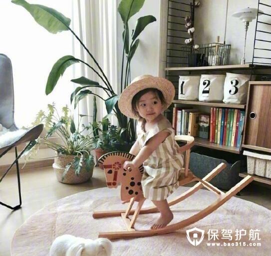 儿童房装修 将来给孩子准备一个这样玩乐的家