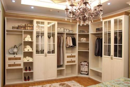 什么样的衣柜算是好衣柜?好衣柜具备的七大硬件