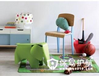 儿童房装修的安全隐患TOP4  健康成长第一步