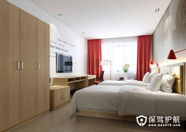 3·21世界睡眠日 不可不知的卧室风水床位正确摆放方法