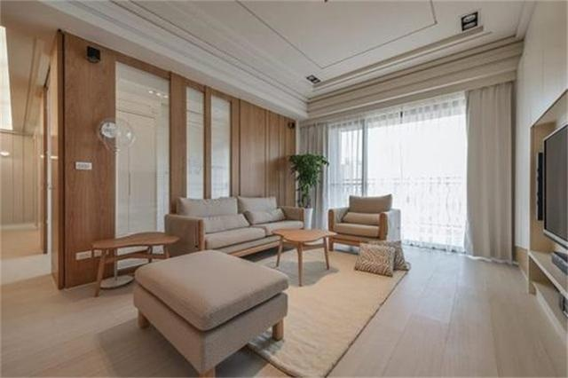 家居的异域风情体验:日式风格搭配指南