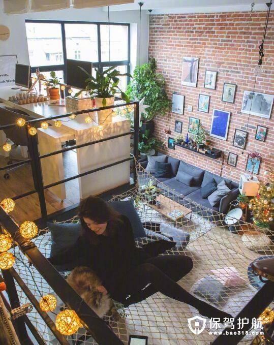 loft公寓