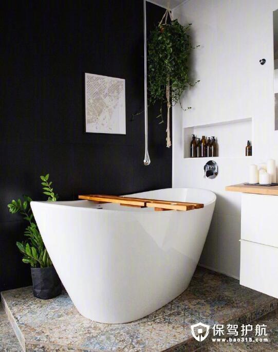 loft公寓卫浴