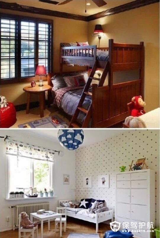 儿童房设计