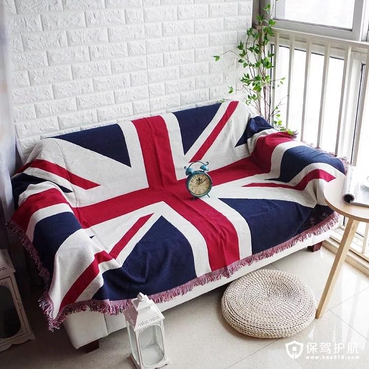 风情万种的沙发罩,沙发的各种姿态