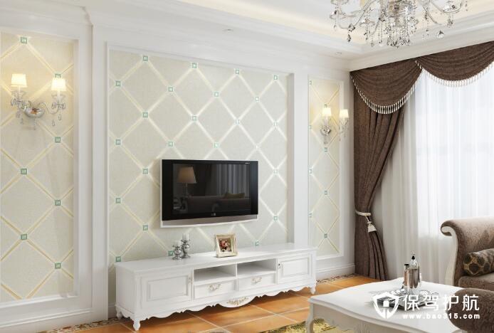 哪种壁纸更加环保,你家的壁纸选对了吗?