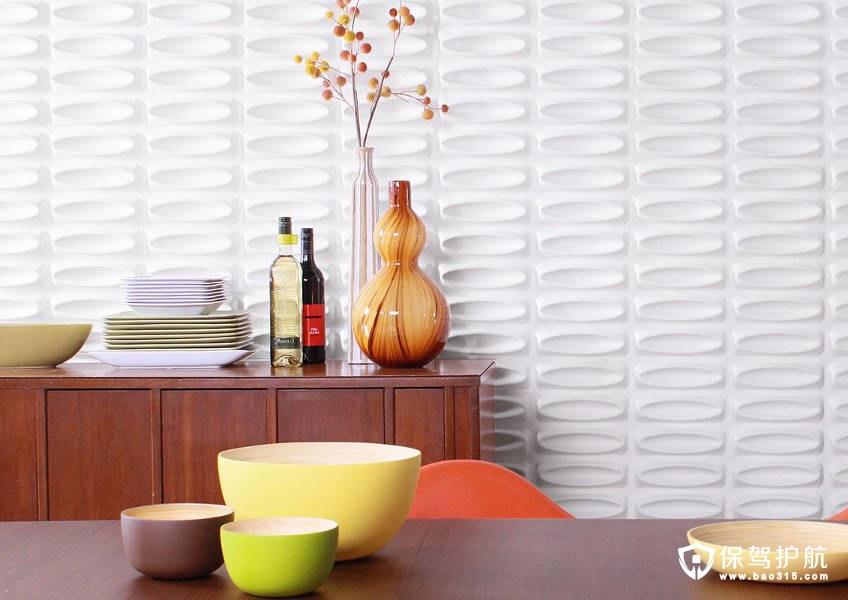 15个令人惊叹的创意瓷砖设计理念
