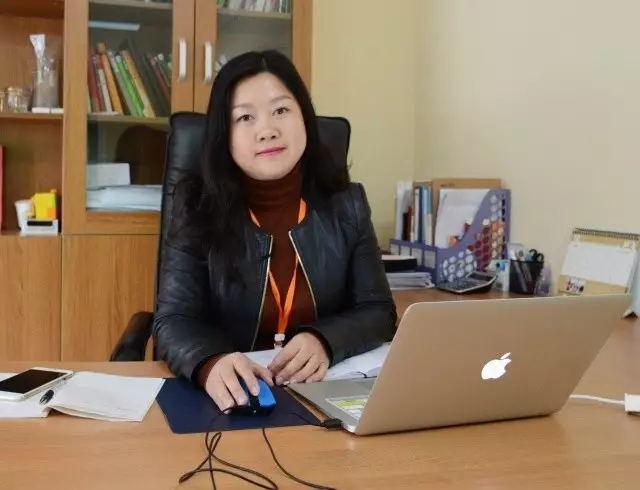 居立方总裁王霞:经营企业就是经营责任。