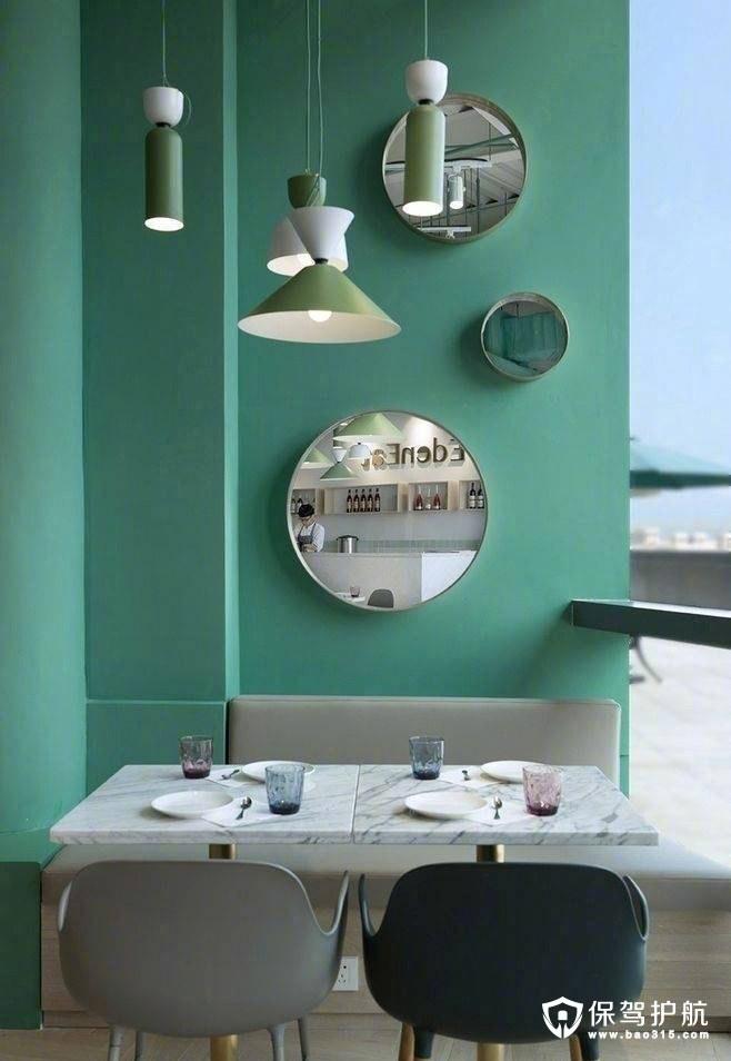 要想生活過得去 家居裝修來點綠