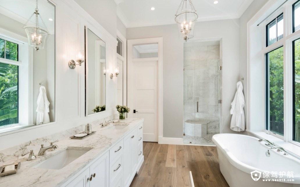 你在犯这4个浴室设计错误吗?我们来帮助你解决问题