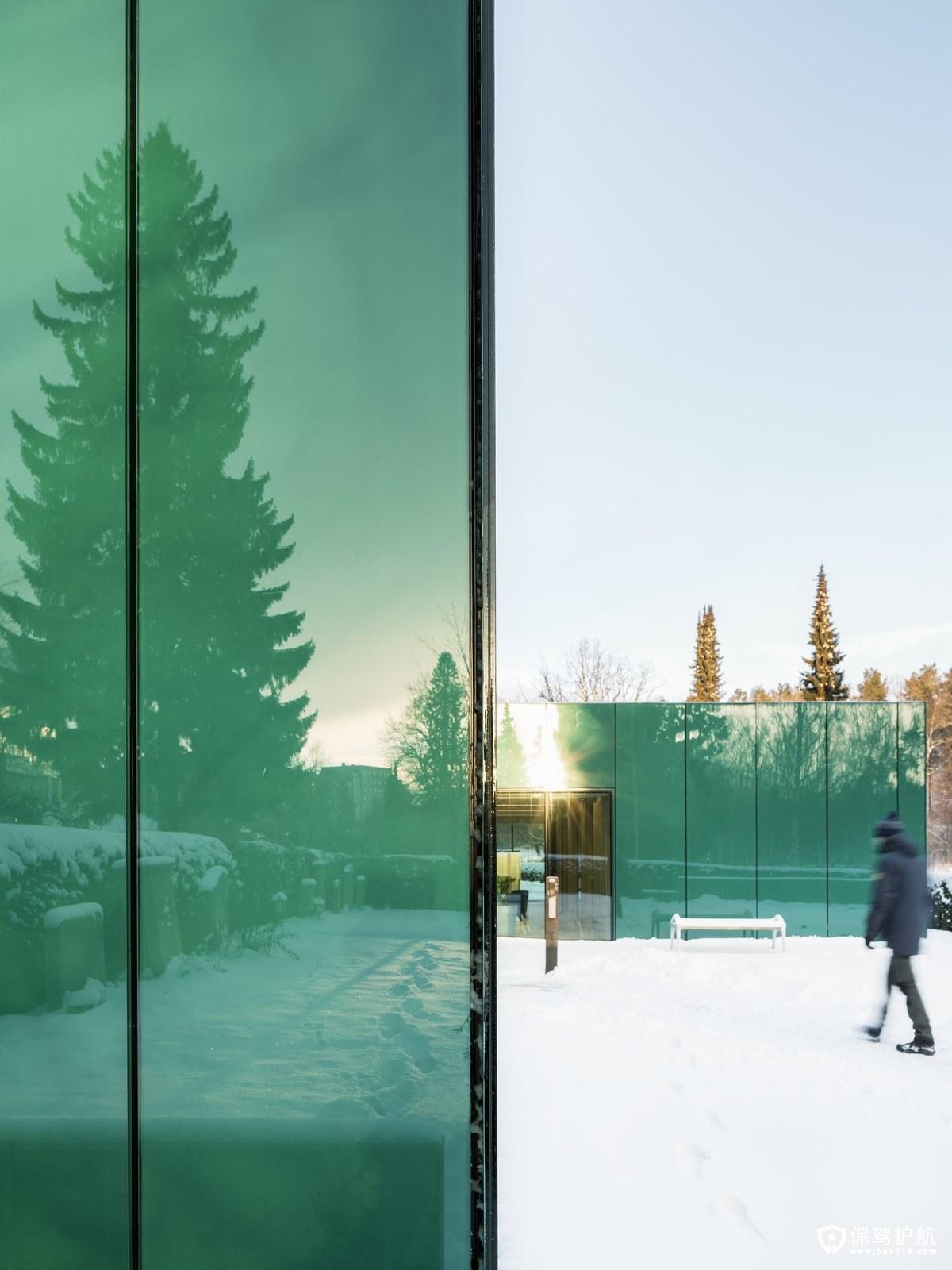 win10瑞典风景壁纸