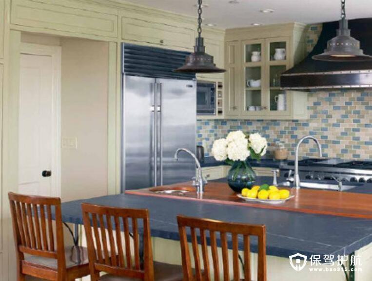 中央廚房設計