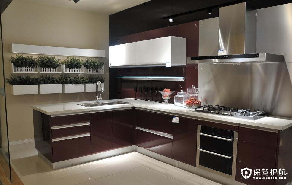 厨房摄影图