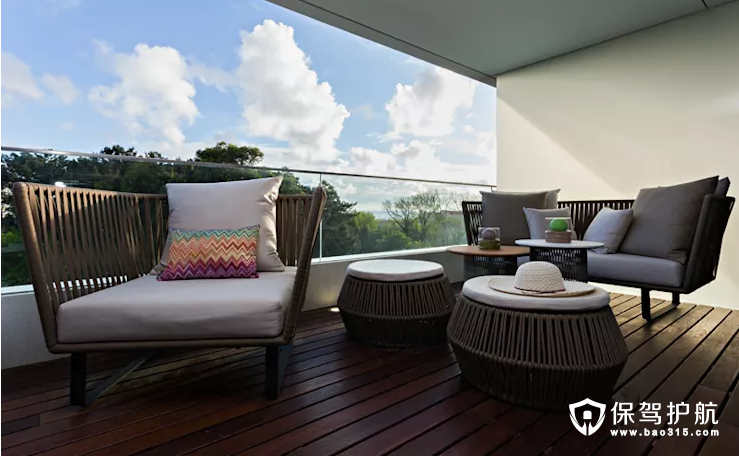 放松与花式阳台最好的!