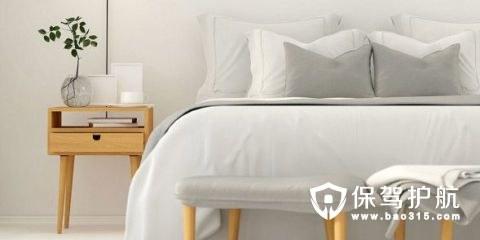 7件事情不应该留在你的卧室里,影响睡眠!