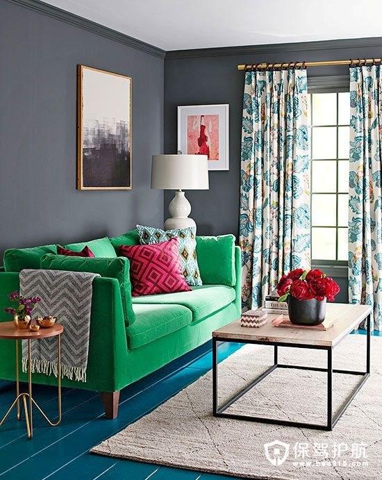 宜家斯德哥尔摩系列沙发提升你的品位!