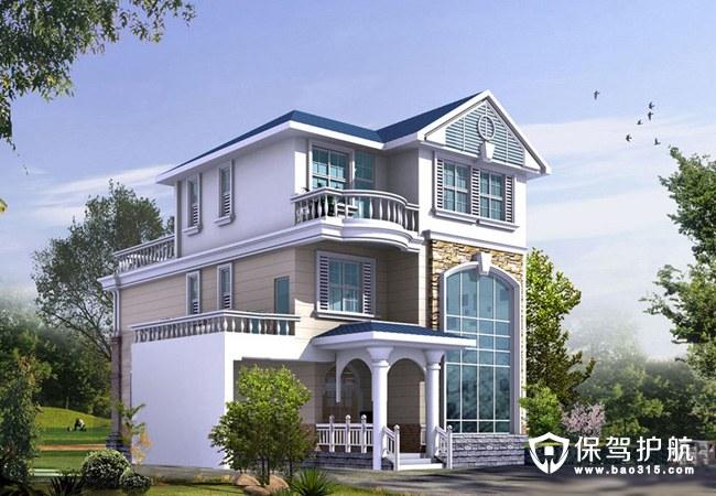独栋三层露台两别墅别墅图盘龙城双拼f天下图片