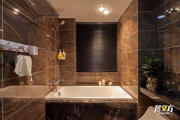 洗手间颜色风水,您家装对了吗?