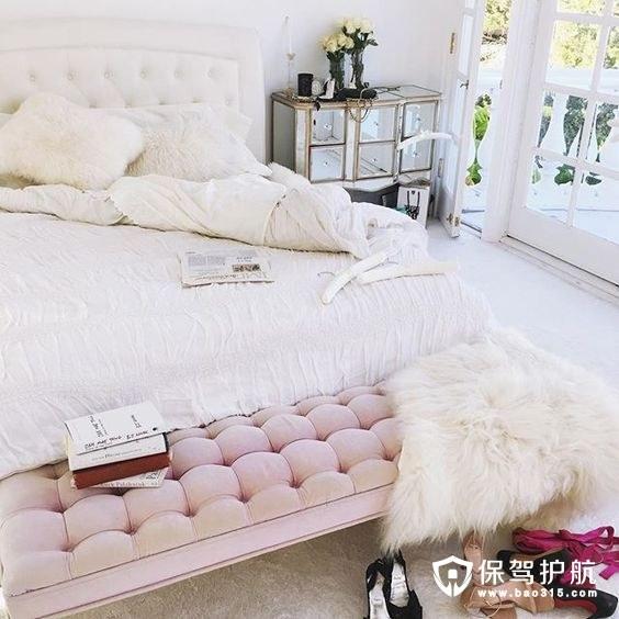 这里有很棒的想法帮助你设计一个华丽的卧室!
