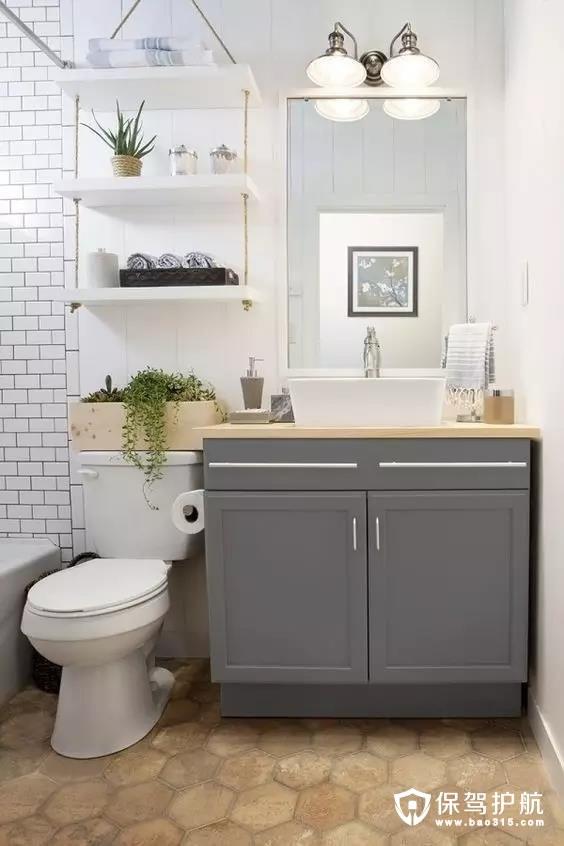 卫生间置物架