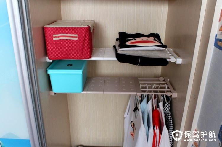 卧室专用衣柜隔层架分层横板