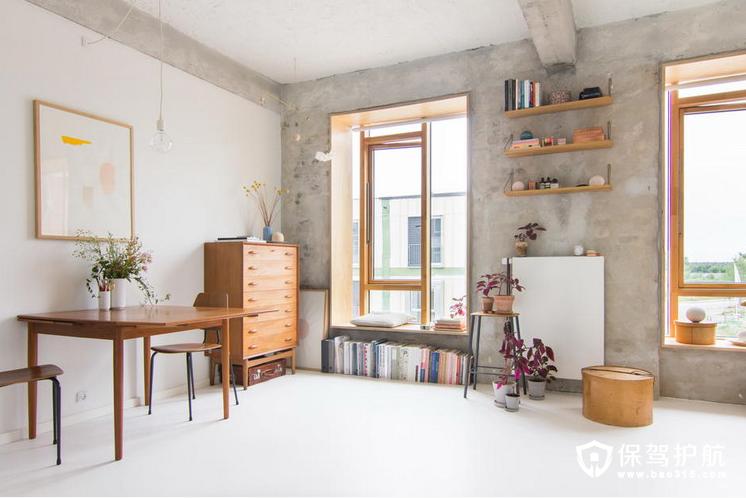 【实案】25㎡小户型公寓装修,告诉你什么才是不凑合的生活...