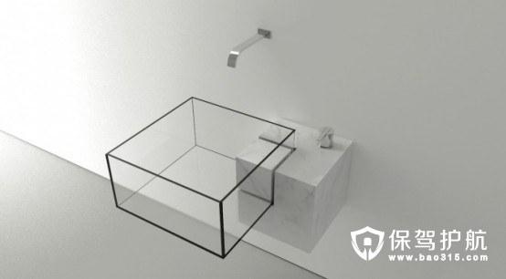 9个酷酷的浴室水槽为你的浴室增添趣味