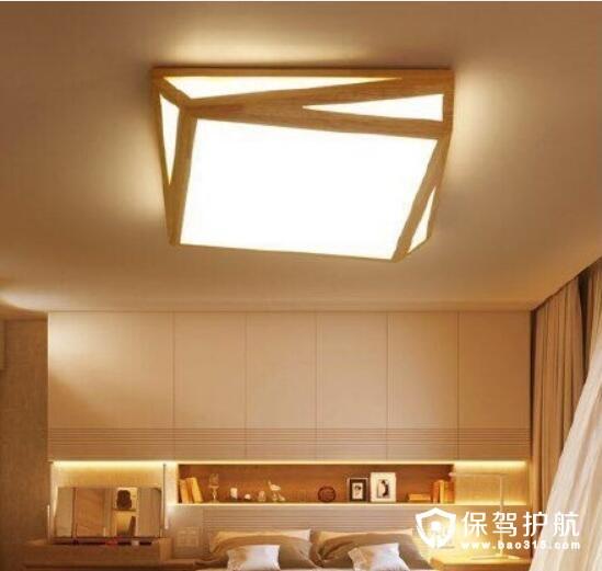 如何搭配出讓鄰居都羨慕的臥室燈具?