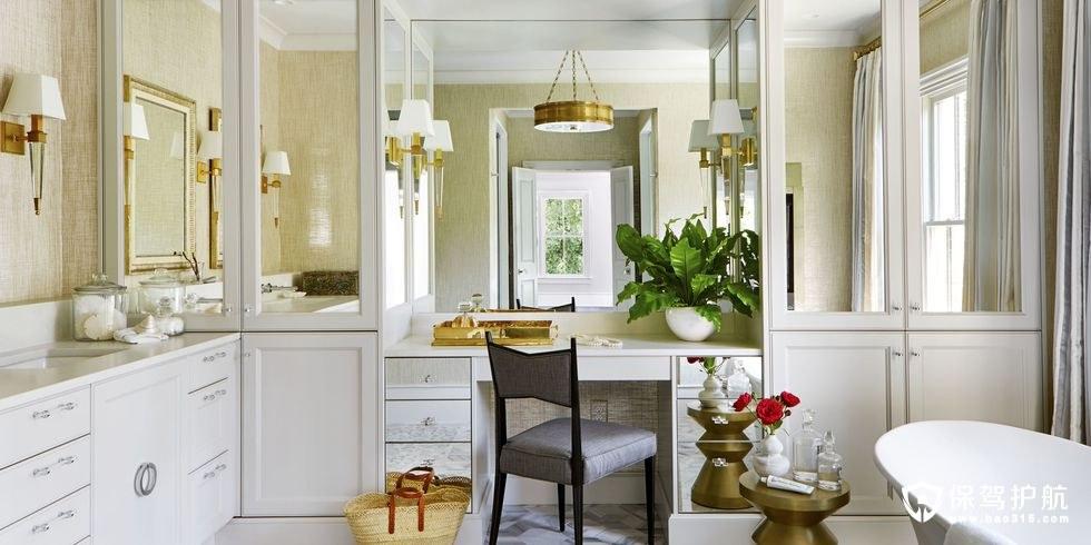 最佳浴室油漆颜色供你选择!