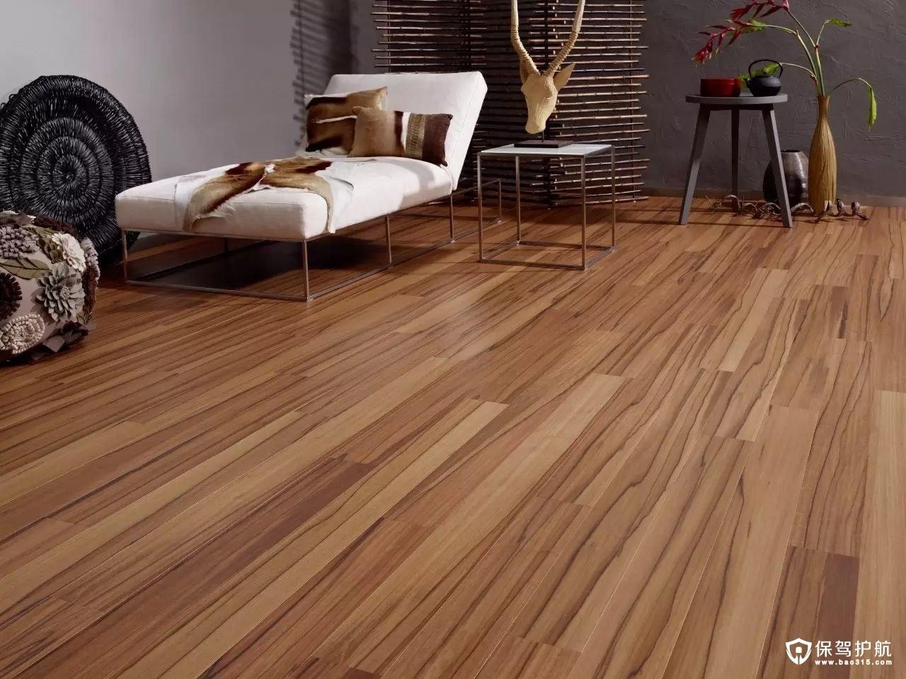 【干货】木地板如何保养?看这些小妙招!
