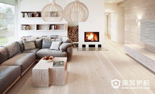 【攻略】木地板颜色怎么选?怎么搭配?看这里...